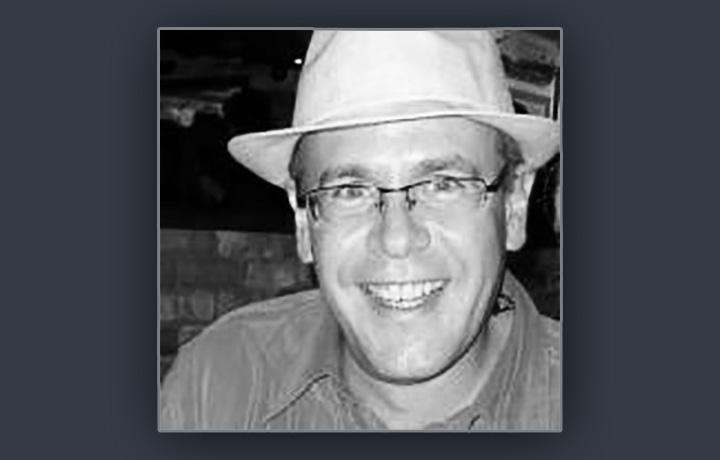 Greg Bettinger