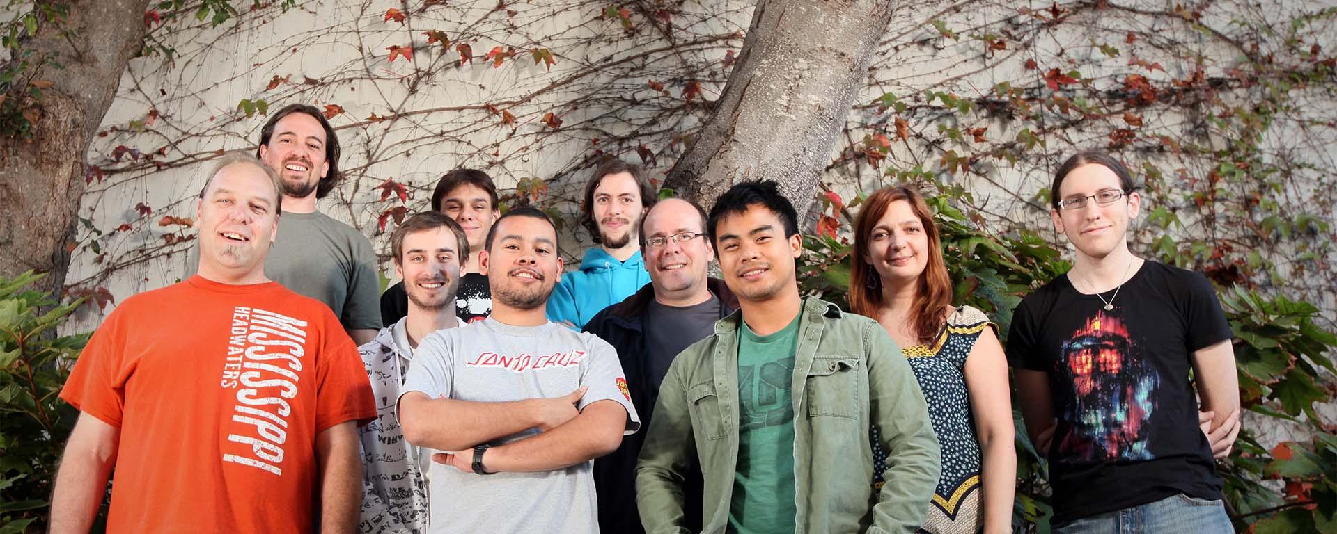 ScratchSpace Team